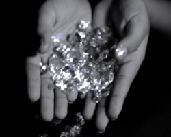 Rihana Diamonds