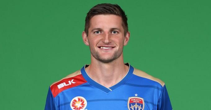Avustralyalı futbolcu Andy Brennan eşcinsel olarak açıldı